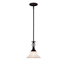 Savoy House KP-SS-130-1-13 - Oxford Mini Pendant