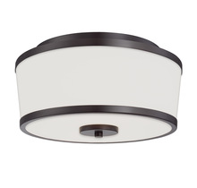 Savoy House 6-4384-13-13 - Hagen Flush Mount