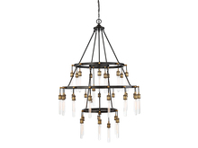 Savoy House 1-2903-35-51 - Campbell 35 Light Chandelier