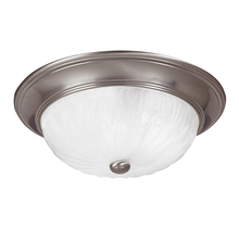 Savoy House 15264-SN - Flush Mount