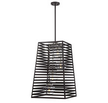 Savoy House 3-9171-4-108 - Lakewood 4 Light Indoor/Outdoor Foyer/Entry Lantern