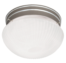 Savoy House 403-SN - Flush Mount
