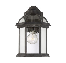 Savoy House 5-0634-72 - Kensington Wall Mount Lantern
