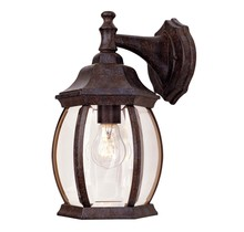 Savoy House 5-1090-72 - Exterior Collections Wall Mount Lantern