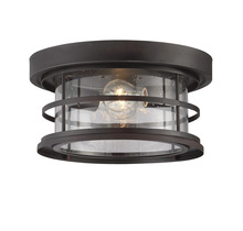 "Savoy House 5-369-13-13 - Barrett 13"" Outdoor Ceiling Light"