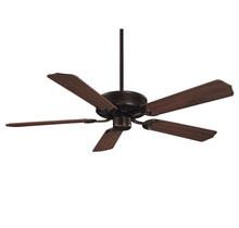 Savoy House 52-FAN-5WA-13 - The Builder Specialty Ceiling Fan