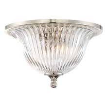 Savoy House 6-150-14-109 - Aberdeen Flush Mount