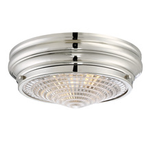 "Savoy House 6-9069-13-109 - Benton 13"" Flush Mount"