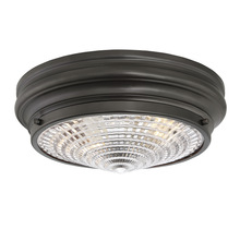 "Savoy House 6-9069-13-13 - Benton 13"" Flush Mount"