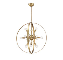 Savoy House 7-6098-12-322 - Marly 12 Light Chandelier