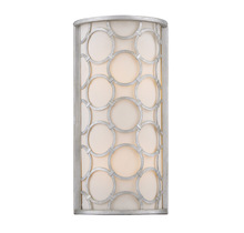 Savoy House 9-1164-2-34 - Triona 2 Light Sconce