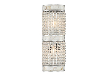 Savoy House 9-1773-2-11 - Bourne 2 Light Wall Sconce