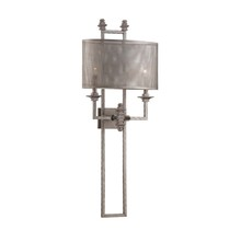 Savoy House 9-4304-2-242 - Structure 2 Light Sconce