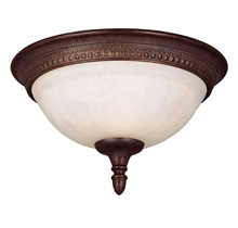 Savoy House KP-6-506-11-40 - Liberty Flush Mount