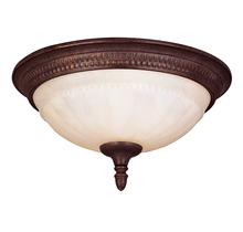 Savoy House KP-6-506-13-40 - Liberty Flush Mount
