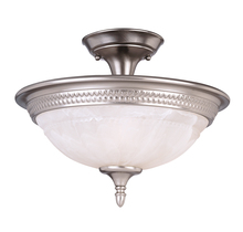 Savoy House KP-6-508-3-69 - Spirit Semi-Flush