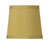 Craftmade SH41-5 - Design & Combine Clip Shade in Mustard