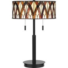 Quoizel TF4049EK - Anastasia Table Lamp