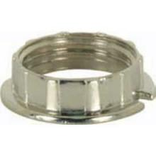 Satco Products Inc. 80/1583 - Chrome Ring to Stop Tubular Glass