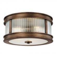 Capital 212031RT - 3 Light Ceiling