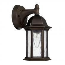 Capital 9831OB - 2 Light Outdoor Wall Lantern