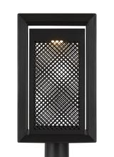 Generation Lighting - Feiss OL15107ANBZ-L1 - 1 - Light Outdoor Post Lantern