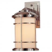 Generation Lighting - Feiss OL2201BS - 1-Light Lighthouse