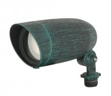 Nuvo SF76/655 - 1 Light PAR16 Landscape Flood