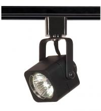 Nuvo TH313 - 1 Light Track Head MR16 Square Bk