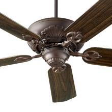 "Quorum 78605-86 - CHATEAUX 60"" FAN - OB"
