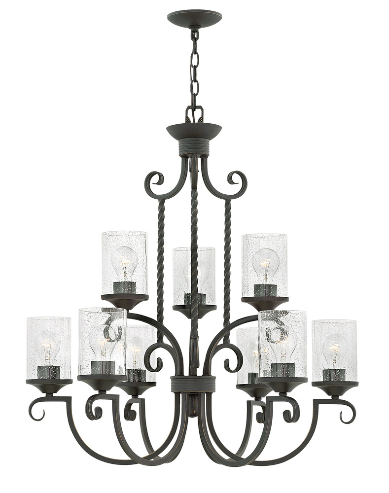 Chandelier Casa  4018OLCL  Notoco Industries, LLC