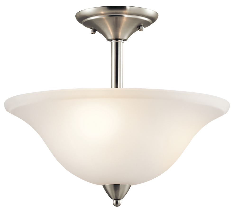 Semi Flush 3Lt