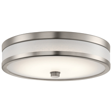 Kichler 11302CPLED - Flush Mount LED
